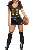 Player Club Football Costume