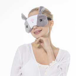 Aroma Season USB Heated Eye Mask for Dry Eye Compress