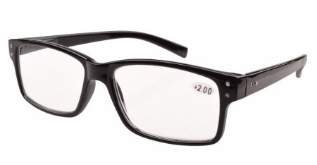 Reading Glasses Custom Strength Mixed Lenses Diopters for Men Women R032