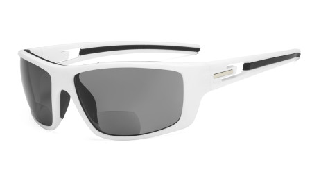 Bifocal Reading Sunglasses for Sports TR90 S066-Bifocal