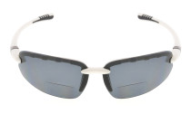 Polarized Sunglasses for Sports Half Rim TR90 Unbreakable TH6154