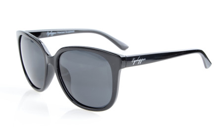 Oversize Polarized Sunglasses Women S017-Polarized