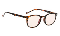 Computer Glasses UV Protection Tinted Lenses Vintage  for Women and Men CG065-DEMI