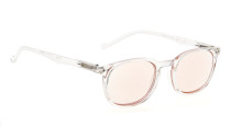 Computer Glasses UV Protection Tinted Lenses Vintage  for Women and Men CG065-Clear