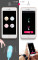 APP CONTROL Love Egg,Vibrator Egg for women,Custom Vibration Modes+8 Vibration Modes+weak current, Wireless, Waterproof, Rechargeable