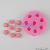 BE011 Fondant Silicone Mold Cake Tools Candy Moulds chocolate mould for the kitchen baking