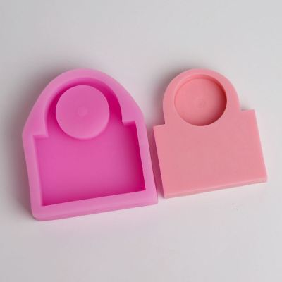 BC003 hot silicone soap mold candy molds cake mould kitchen accessories wholesale