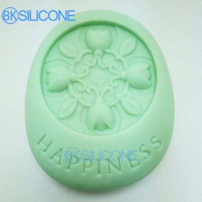 Bee Silicone Mold Soap Sugar Craft Tools Chocolate Moulds Bakeware AO020