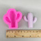 BK1089 Cactu Silicone Molds Cupcake Fondant Cake Decorating Tools Chocolate Candy Moulds