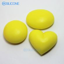 Heart Shaped Eggs Silicone Soap Mold Candle Mould Carft Molds DIY AN009