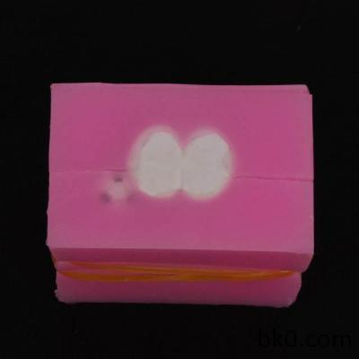 3D Silicone Mold Carton Cat Cake Decorating Tools Play Football BKSILICONE WB009