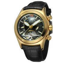 FORSINING New Legend Wrist Watch, Tourbillon Cristal Men's Top Brand Wrist Watch, Watch for Men