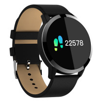 Fitness Tracker Band Smart Bracelet, Waterproof Heart Rate Monitor Sport Wristband Watch, Watch for Android IOS Phone
