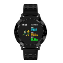 Waterproof Smart Watch, Bluetooth Sports Watch Heart Rate Monitor For Android IOS, Watch for Men