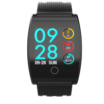 QS05 Smart watch Smart, Tracker Fitness Calorie Exercise Heart Rate Wristwatch, Pedometer Wearable Device Smart watch for Men Women