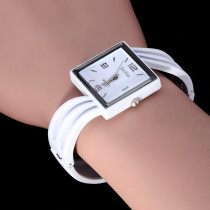 Women Dress Watches, Fashion Cat's Whiskers Bracelet Design Wrist Watch, Unique Watch for Women