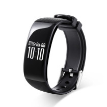 Smart Watch, X16 Charge Smart Bracelet IP67 Waterproof Sports Pedometer Wristband Heart Rate Monitor Fitness Wrist Watch, Watch for Android iOS
