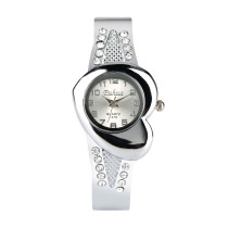 Leisure Love Watches for Women, Classic Bracelet Watch for Friends, Hot Quartz Wristwatch for Women