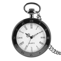 Description: This pocket watch is a perfect watch chain, pocket watch matches fashion. This watch provides accurate and accurate timing for quartz mobile pocket watch. This pocket watch is a gift for family members, friends or teachers, It is suitable for birthday gift This pocket watch is also a wonderful ornament, which makes the wearer more charming This fashion watch is suitable for all kinds of business, leisure, indoor activities or daily use.  Product Features: 100% Brand New and High Quality. Movem