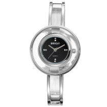 Personal Watch for Women, Fashion Dial Tables Watch for Girl, Leisure Quartz Watch for Teenagers