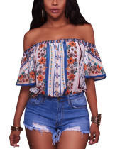 Exquisitely Blue Button Zipper Cutoffs Shorts 4 Pockets Fashion Style