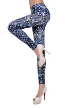 Shinning Woman Leggings