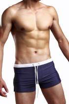 Stylish Colorful Shaping Male Boxer Briefs