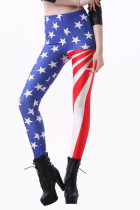 Clearance USA Flag Legging