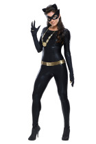 Mystic Grand Heritage Tight Stretch Catwoman Halloween Clothes