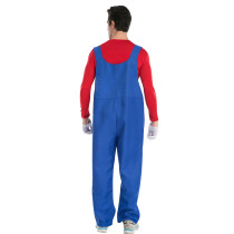 Cutie Cosplay Super Mario Cool Halloween Costumes Men