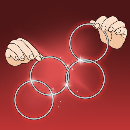 Chinese-Linking-Rings