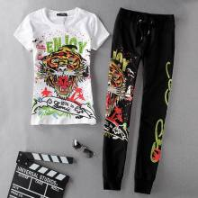 Ed Hardy short suit woman S-XL Jun 5-2999913