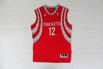 NBA Houston Rockets-12 Howard -01