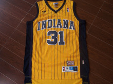 NBA Indiana Pacers-31 Miller -03