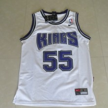 NBA Sacramento Kings-55 Williams -04