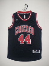 NBA Chicago Bulls-44 Mirotic -02