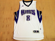 NBA Sacramento Kings-8 Gay -03