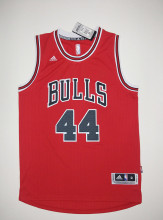 NBA Chicago Bulls-44 Mirotic -01