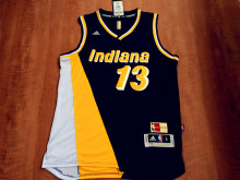 NBA Indiana Pacers-13 George -02