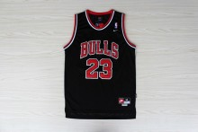 NBA Chicago Bulls-23 Jordan -11