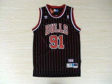 NBA Chicago Bulls-91 Rodman -04