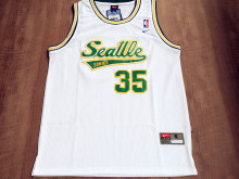 NBA Seattle Supersonics-35 Durant -02