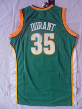 NBA Seattle Supersonics-35 Durant -03