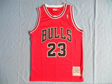 NBA Chicago Bulls-23 Jordan -03