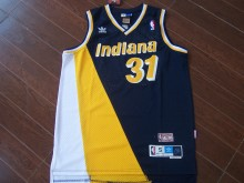 NBA Indiana Pacers-31 Miller -04