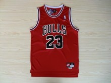 NBA Chicago Bulls-23 Jordan -09