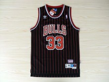 NBA Chicago Bulls-33 Pippen -01
