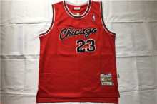NBA Chicago Bulls-23 Jordan -14