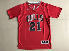 NBA Chicago Bulls-21 Gasol -02
