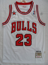 NBA Chicago Bulls-23 Jordan -07